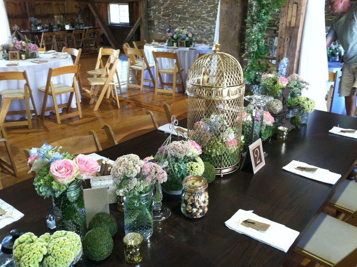 Tmx 1397059847297 Img057 Baltimore wedding florist