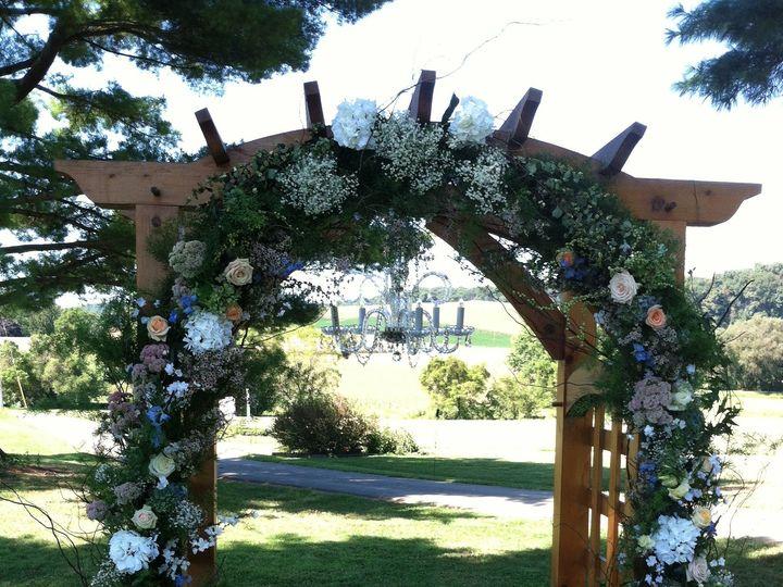 Tmx 1397059862234 Img057 Baltimore wedding florist