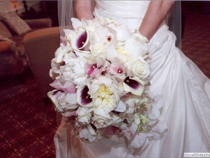 Tmx 1397061438496 Brides Bouquet  Baltimore wedding florist