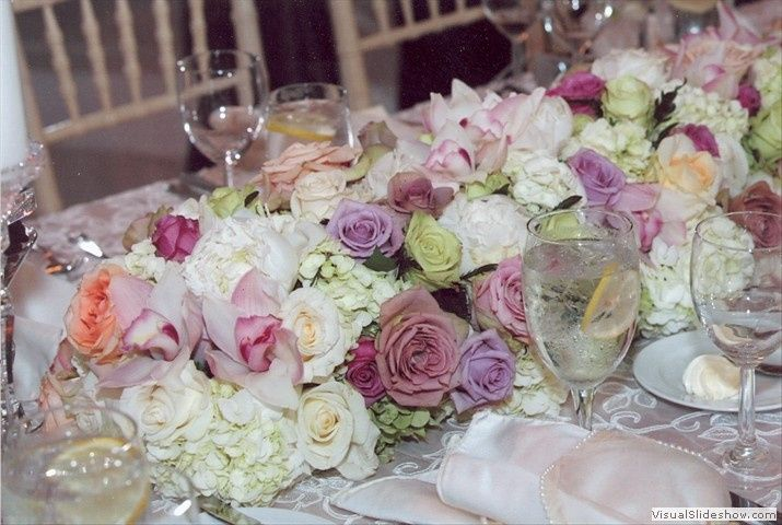 Tmx 1397061449240 Brides Table  Baltimore wedding florist