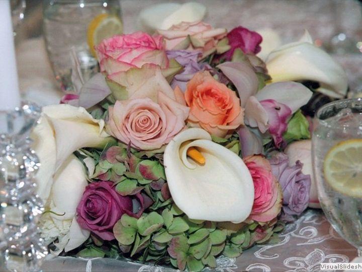 Tmx 1397061450979 Brides Table  Baltimore wedding florist