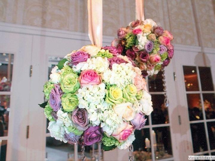 Tmx 1397061455507 Brides Table  Baltimore wedding florist