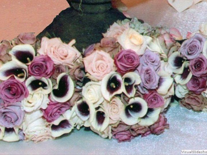 Tmx 1397061457297 Bridesmaids Bouque Baltimore wedding florist