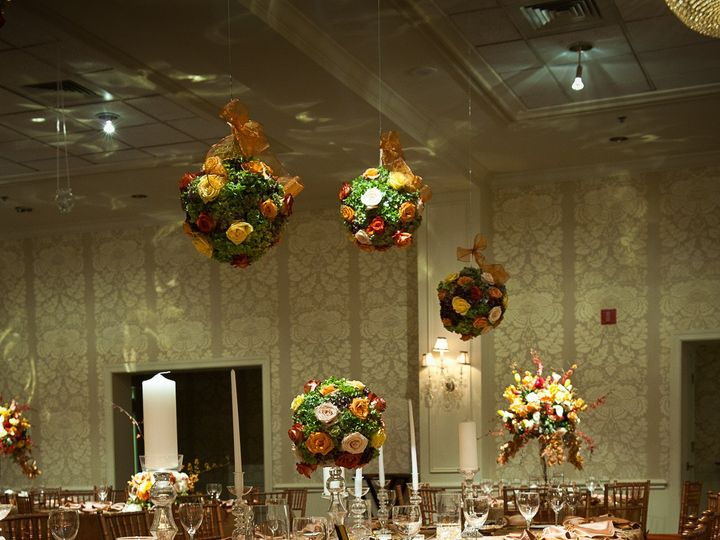 Tmx 1397079458327 20101106 033 Baltimore wedding florist