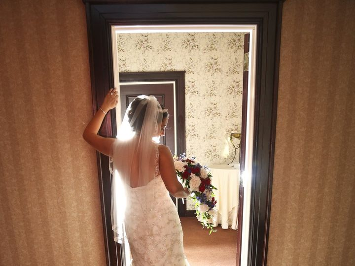 Tmx St Bridal Portrait Back 51 1980265 159656111826101 Wading River, NY wedding planner