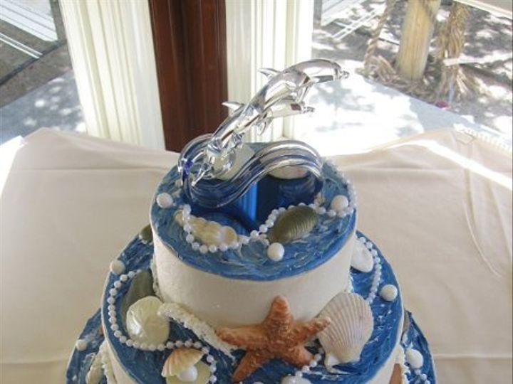 Tmx 1227123285708 IMG 1301 1 Atascadero wedding cake