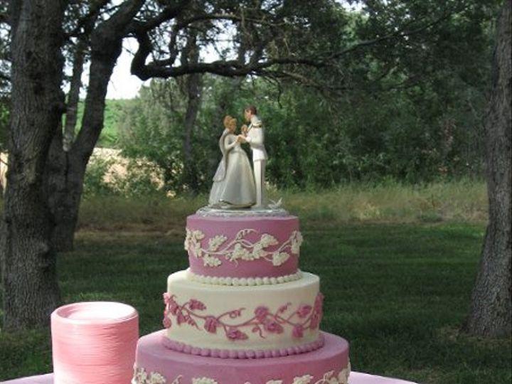 Tmx 1227123568880 IMG 0476 Atascadero wedding cake