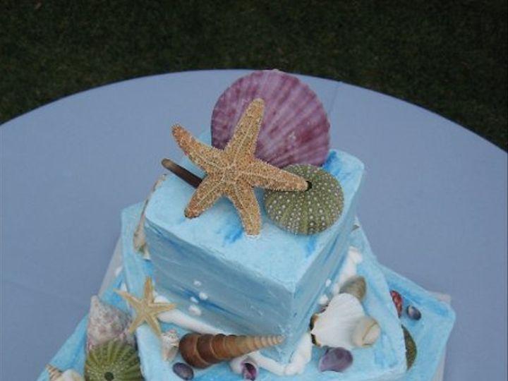 Tmx 1227124136849 IMG 0308 Atascadero wedding cake