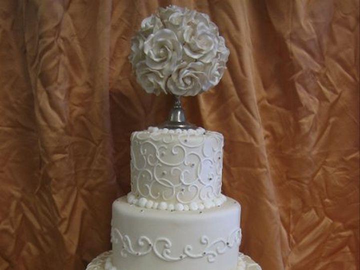 Tmx 1227124219130 IMG 0493 Atascadero wedding cake