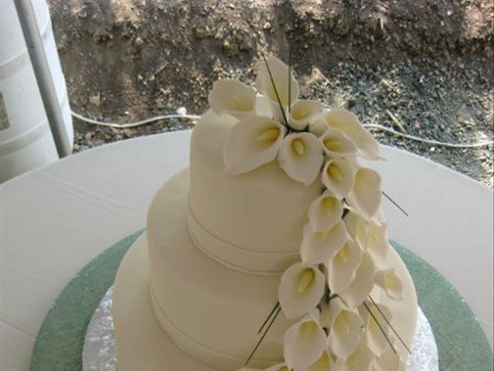 Tmx 1227124420724 IMG 0181 Atascadero wedding cake