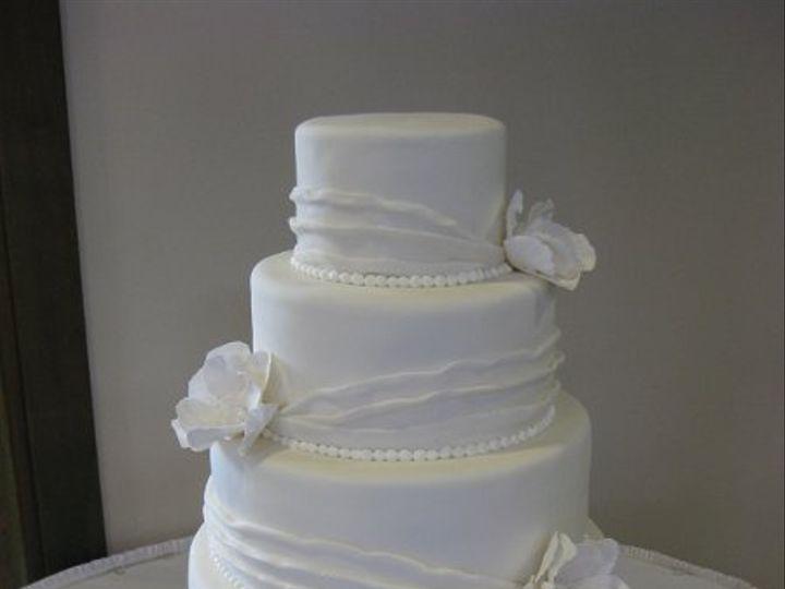 Tmx 1227124641927 IMG 0534 Atascadero wedding cake