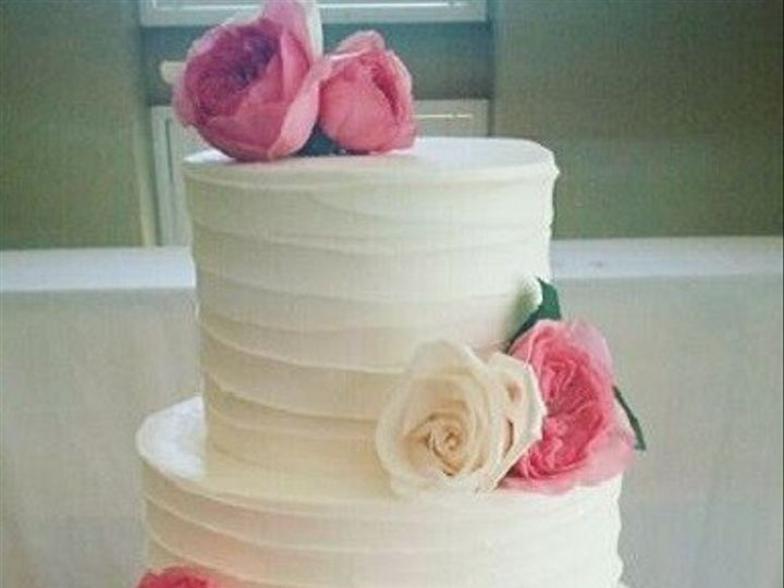 Tmx 1466455481012 11921657101021013153843455516850262202821676n Fuquay Varina, North Carolina wedding cake