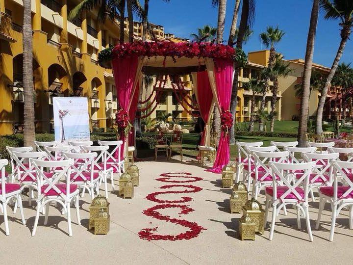 Tmx Cabo Wedding 51 1051265 Rogers, AR wedding travel