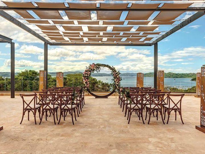 Tmx Costa Rica Wedding 51 1051265 Rogers, AR wedding travel