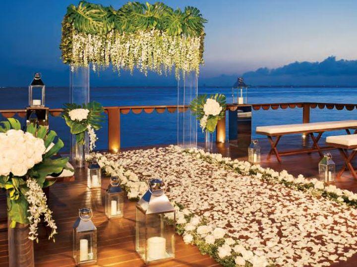 Tmx Wedding 51 1051265 Rogers, AR wedding travel