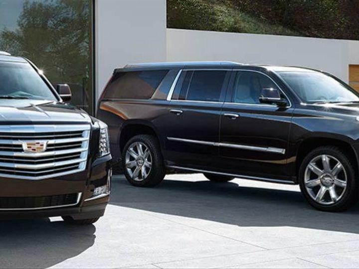 Tmx What Does Cadillac Escalade Esv Stand For A O 51 1951265 158447731046014 Landenberg, PA wedding transportation