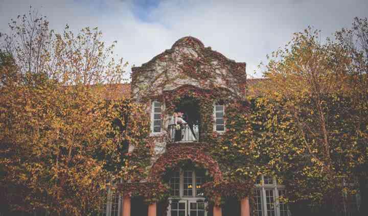 Ravisloe Country Club