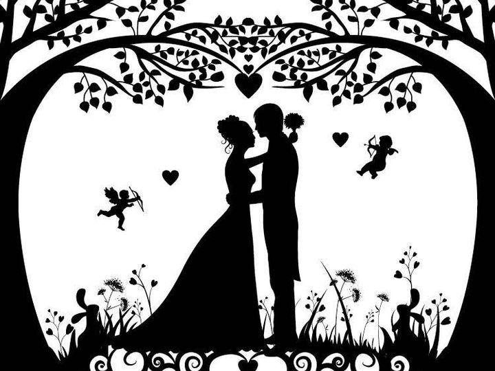 Tmx 1499968791350 Couples Invite Rocky Hill, CT wedding invitation