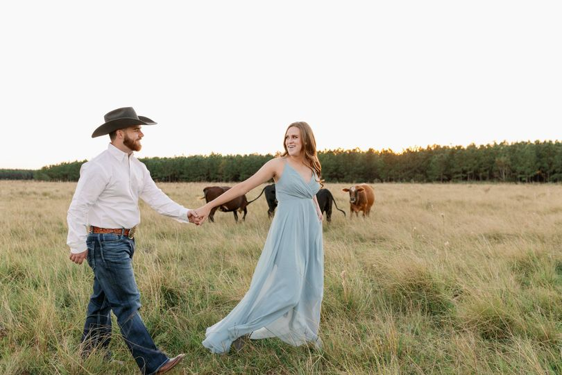 Engagements in Baytown, TX