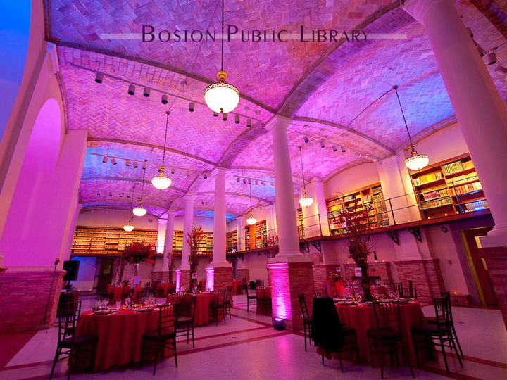 Tmx 1399648284182 Uplights  Wilmington, MA wedding eventproduction