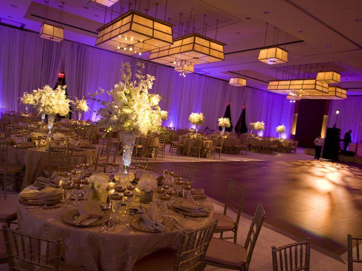 Tmx 1413904356230 Dancefloor Gobo Wilmington, MA wedding eventproduction