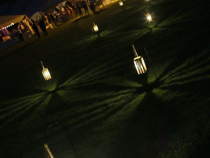 Tmx 1413904487332 Lighted Pathway Wilmington, MA wedding eventproduction