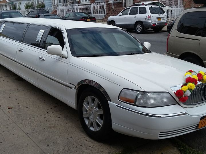 Tmx 1446528725205 20150912120930 Hartsdale wedding transportation