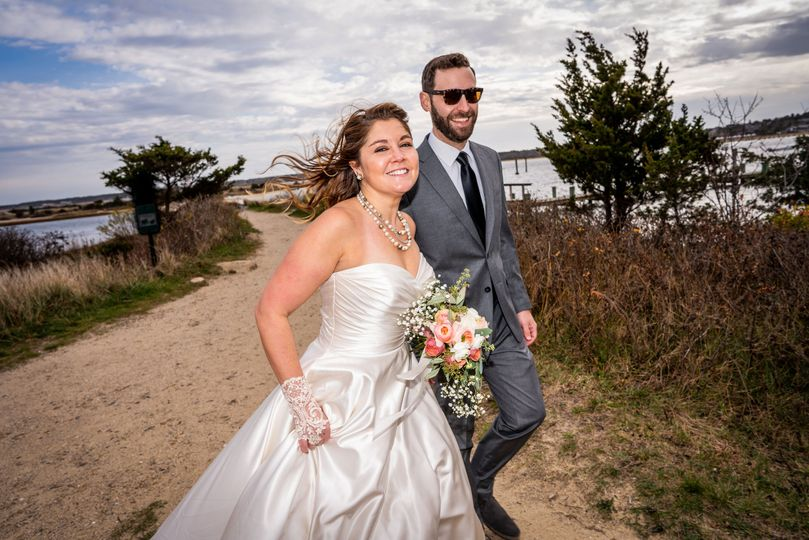 Edgartown couple