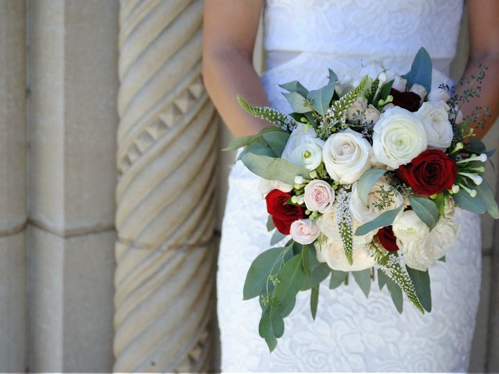 Tmx 1475094358305 Dsc01981 Los Angeles wedding florist