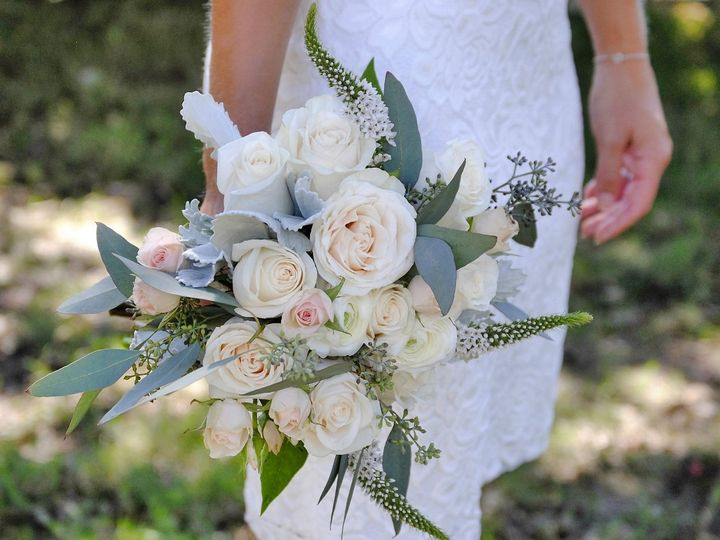 Tmx 1475094553765 Weddingwire Background Photo Los Angeles wedding florist