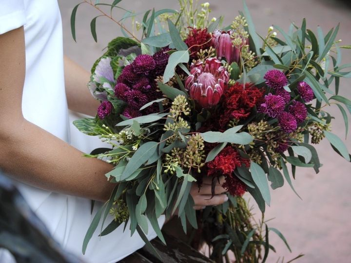 Tmx 1492710936403 Bohemian Wedding Flowers Los Angeles wedding florist