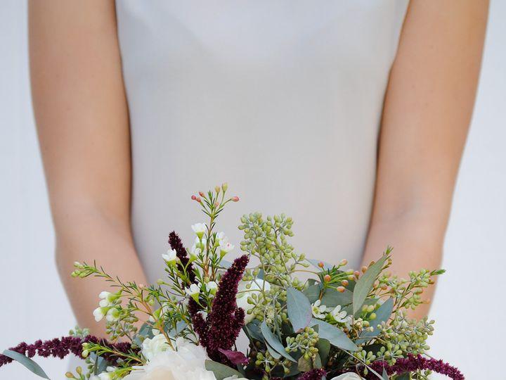 Tmx Burgundy Beauty Bridal Bouquet 51 934265 Los Angeles wedding florist