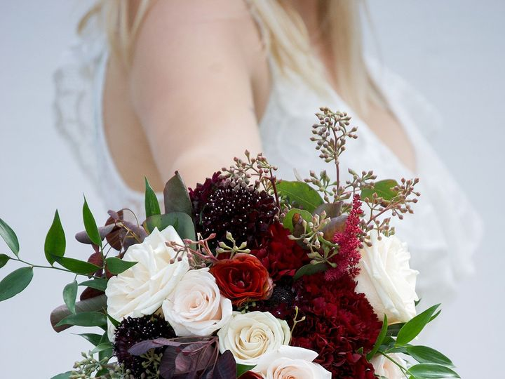 Tmx Merlot Bridal Bouquet 2 51 934265 Los Angeles wedding florist