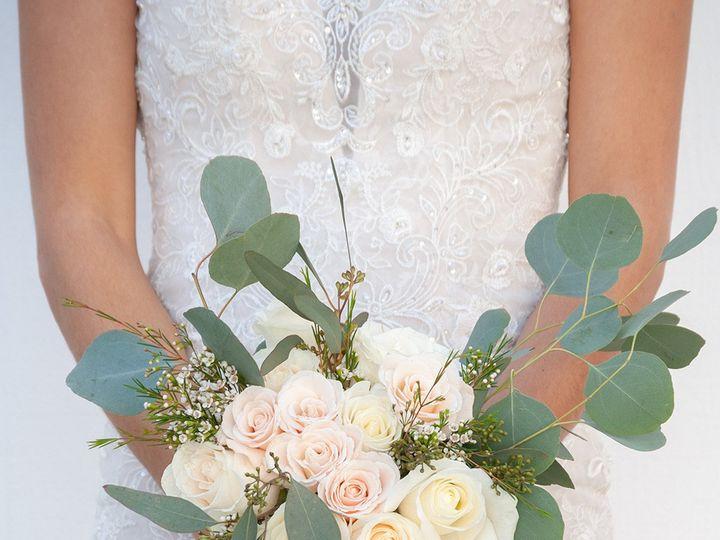 Tmx Petal Bridal Bouquet 51 934265 V1 Los Angeles wedding florist
