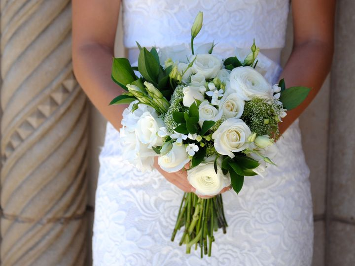 Tmx Whimsy In White Bridal Bouquet 51 934265 Los Angeles wedding florist
