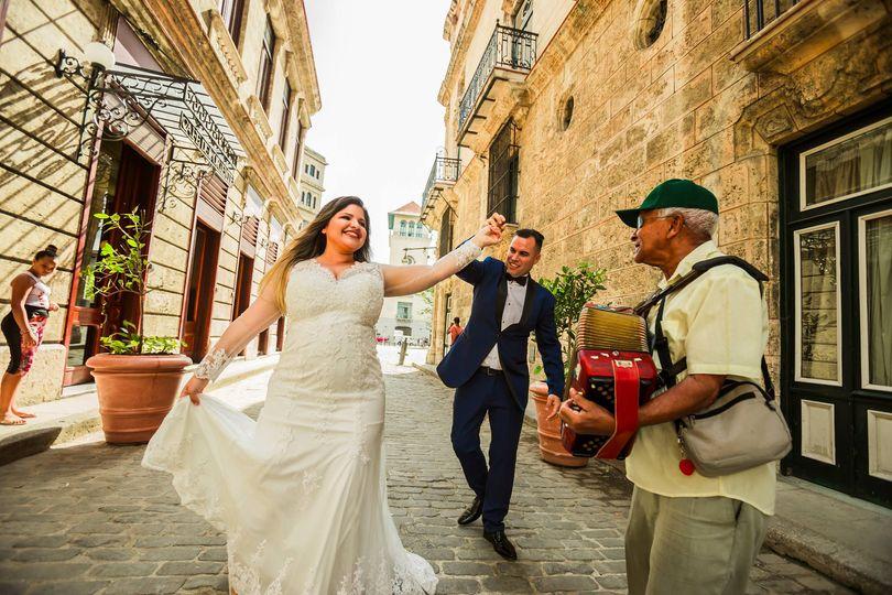 Fotos en La habana Vieja Cuba