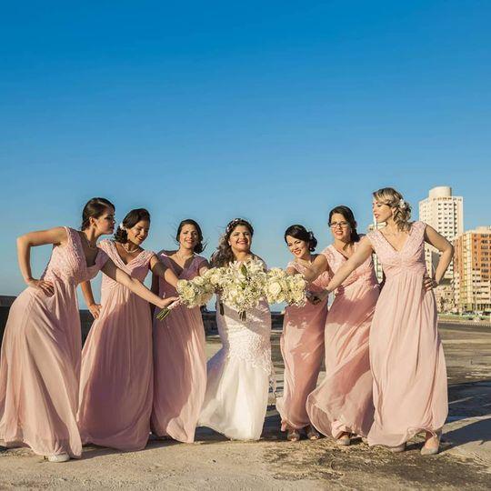 Fotografía de bodas La Habana