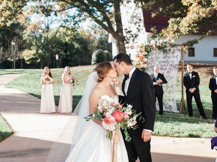 Tmx 1503326786189 Winmockatkindertonwedding 36 Advance, North Carolina wedding venue