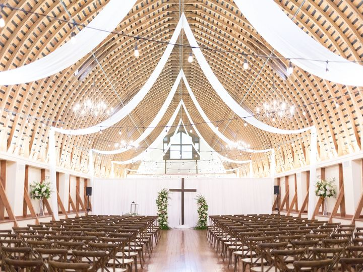 Tmx 20171104 Ware Ceremony 001 51 205265 160034691556195 Advance, North Carolina wedding venue
