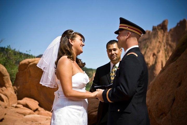 Your Romantic Wedding