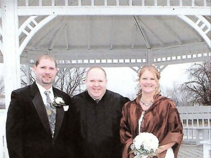 Tmx 1332144630517 008 Weidman, MI wedding officiant