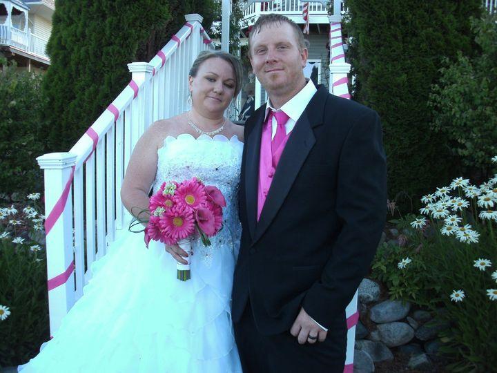 Tmx 1342807422987 003 Weidman, MI wedding officiant