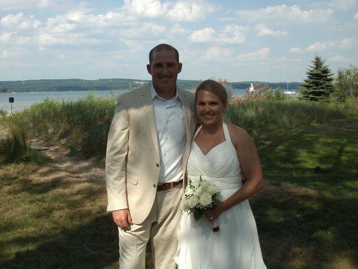 Tmx 1342807454889 004 Weidman, MI wedding officiant