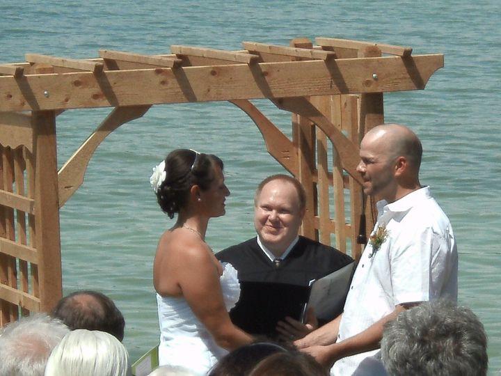 Tmx 1344099252599 006 Weidman, MI wedding officiant