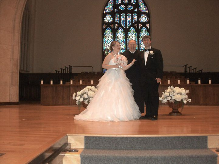 Tmx 1344100451627 002 Weidman, MI wedding officiant