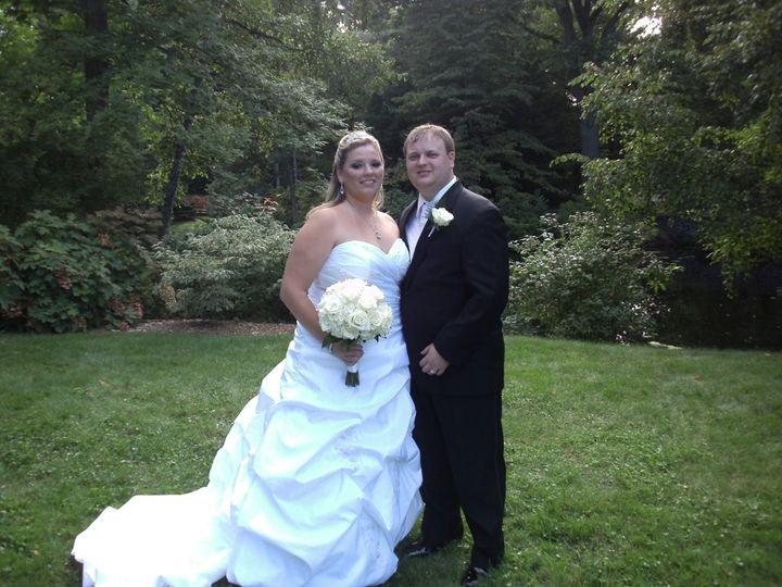 Tmx 1345689310123 002 Weidman, MI wedding officiant