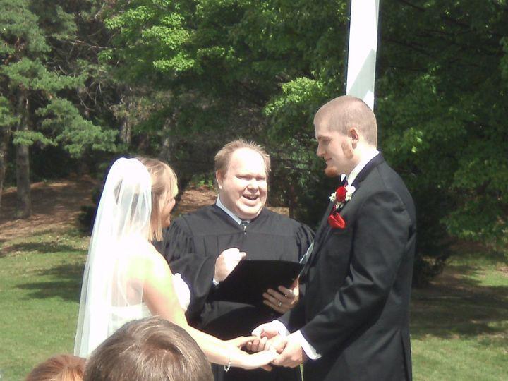 Tmx 1346830071486 001 Weidman, MI wedding officiant