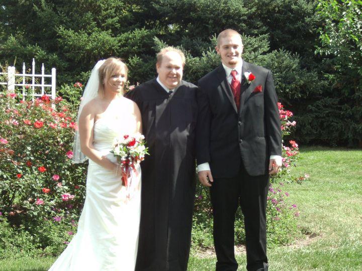 Tmx 1346830102996 002 Weidman, MI wedding officiant