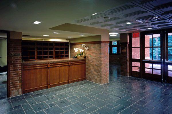 greenbelt interior lobby