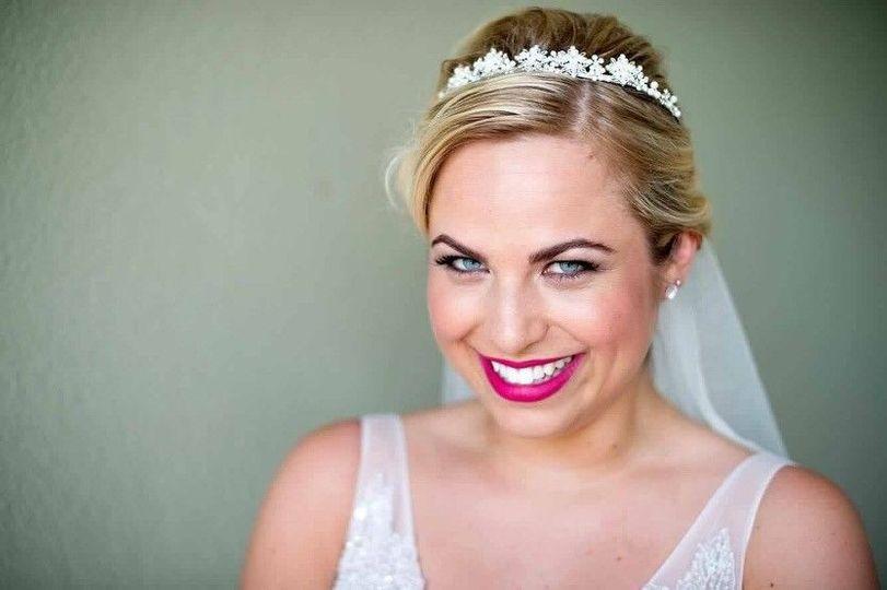 Rebecca Lind Makeup Artist